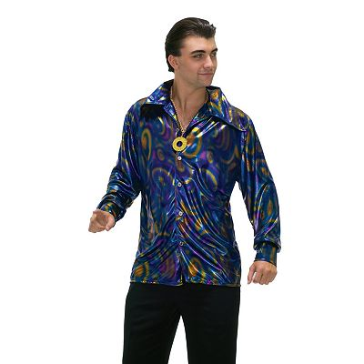 Dynamite Dude Disco Costume - Adult