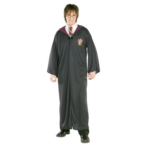 Harry Potter Robe Costume - Adult
