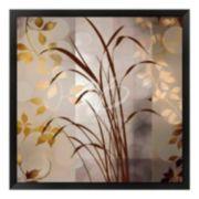"""""""Gentle Breeze II"""" Framed Wall Art"""