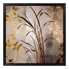 'Gentle Breeze II' Framed Wall Art