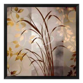 Gentle Breeze II Framed Wall Art