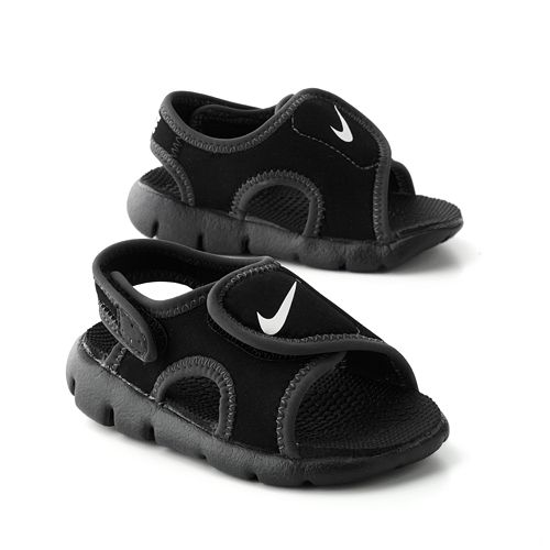 72b1aea5c80d6d Nike Sunray Adjust 4 Toddler Boys  Sandals