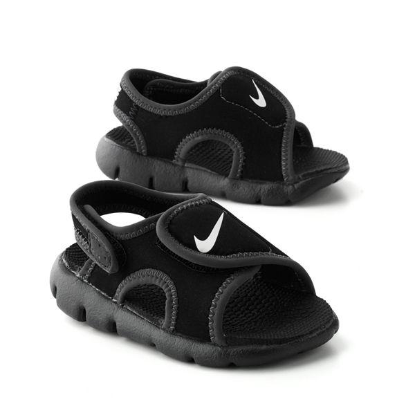 Nike Sunray Adjust 4 Toddler Boys' Sandals