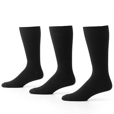 Dockers 3-pk. Dress-Casual Socks