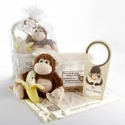Baby Aspen 5-pc. Five Little Monkeys Gift Set