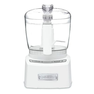 Cuisinart Elite Collection 4-Cup Food Chopper and Grinder