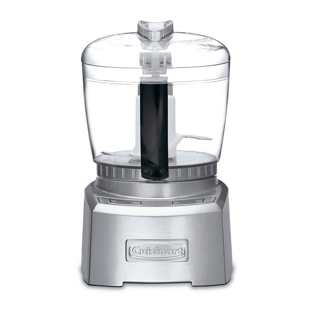 Cuisinart® Elite Collection™ 4-Cup Food Chopper & Grinder