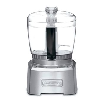 Cuisinart® Elite Collection™ 4-Cup Food Chopper & Grinder