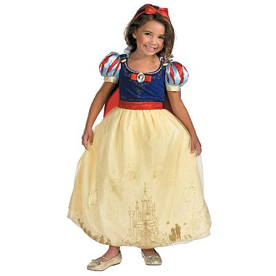 Disney Snow White Costume - Kids