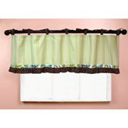 My Baby Sam Paisley Window Valance