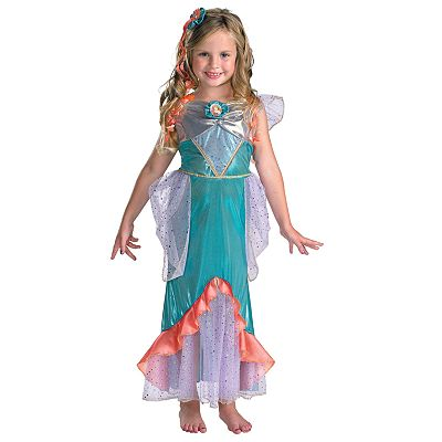 Disney Ariel Costume - Kids
