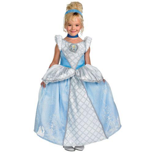 Disney Cinderella Costume - Kids