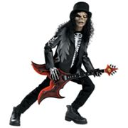 Cryptic Rocker Costume - Kids
