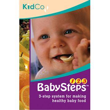 KidCo BabySteps Feeding Guide