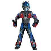 Transformers Optimus Prime Costume - Kids