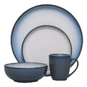 Sango Concepts 16-pc. Dinnerware Set