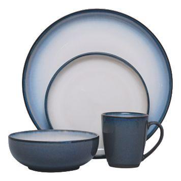 Sango Concepts 16-pc. Dinnerware Set