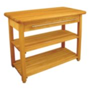 Catskill Craftsmen Contemporary Harvest Kitchen Table