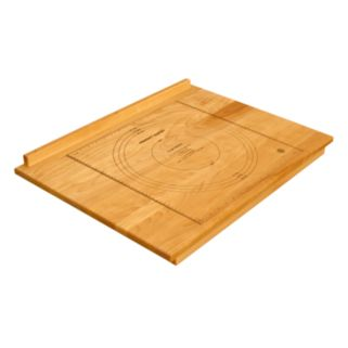 Catskill Craftsmen Counter's Edge Pastry Cutting Board