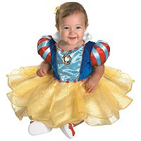Disney Snow White™ Costume - Baby
