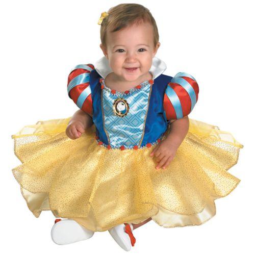 Disney Snow White Costume - Baby