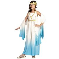 Greek Goddess Costume - Kids