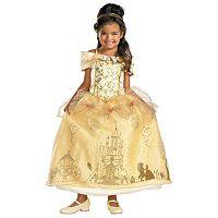 Disney© Belle Costume - Toddler