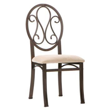 Lucianna Chair Set