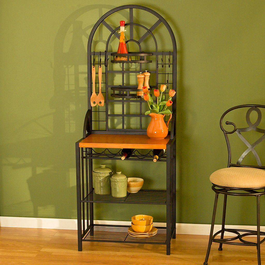 Dome Bakers Rack