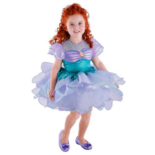 Disney Ariel Ballerina Costume - Toddler