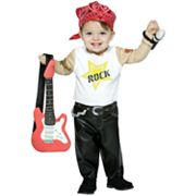 Future Rock Star - Toddler