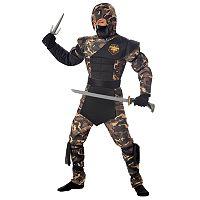 Special Ops Ninja Costume - Kids