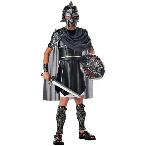 Gladiator Costume - Kids