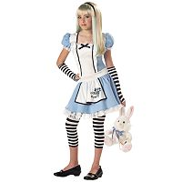Li'l Alice in Wonderland Costume - Kids