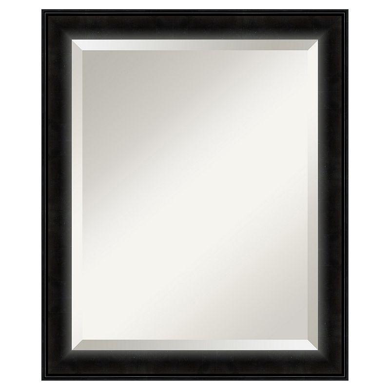 Amanti Art Madison 19.1 x 23.1 Wall Mirror