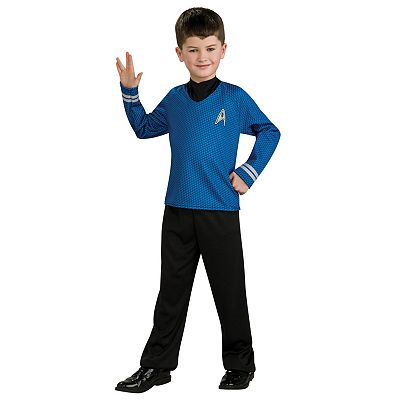 Star Trek Movie Costume - Kids