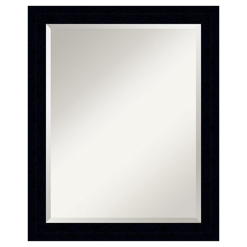 Amanti Art Tribeca 26.3 x 32.3 Wall Mirror