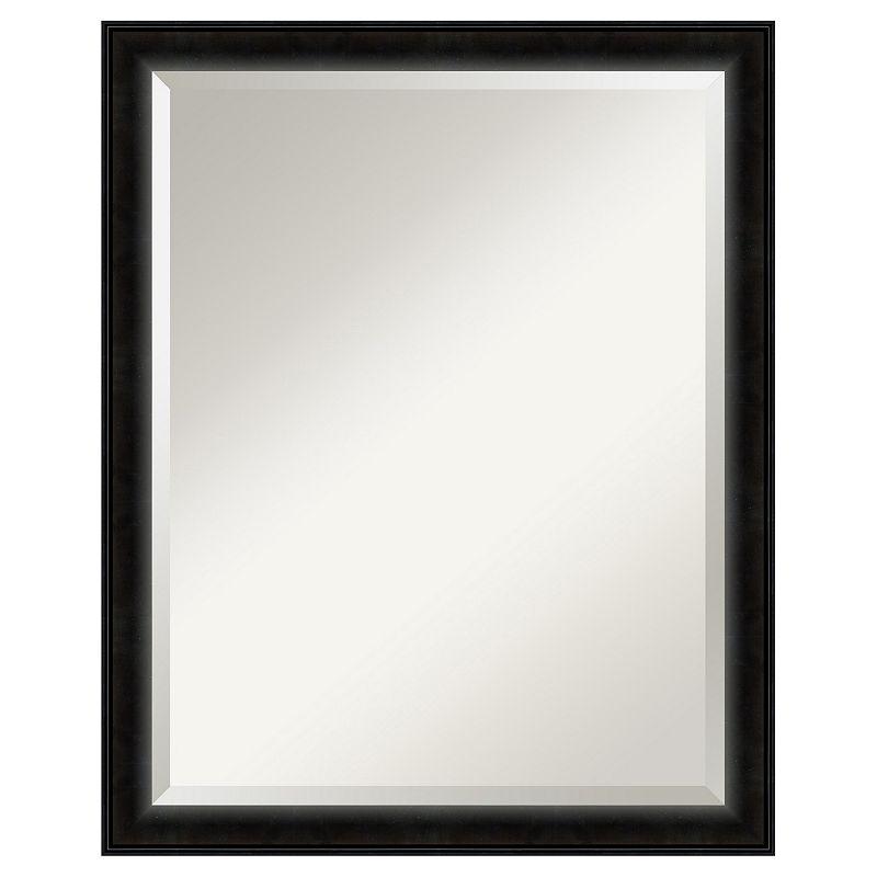 Amanti Art Madison 25.1 x 31.1 Wall Mirror