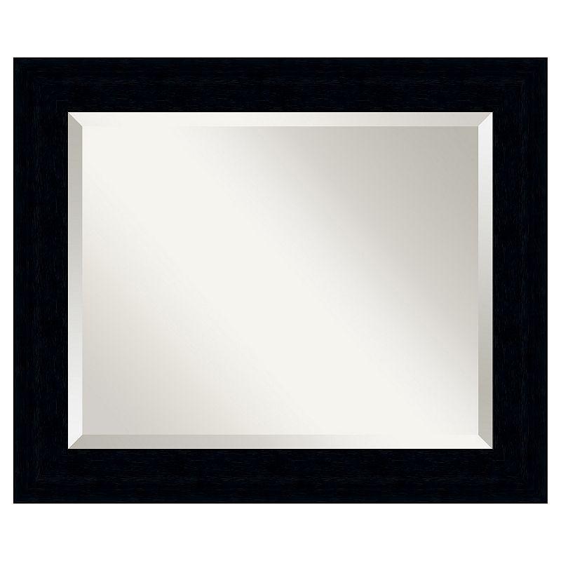 Amanti Art Tribeca 24.3 x 20.3 Wall Mirror