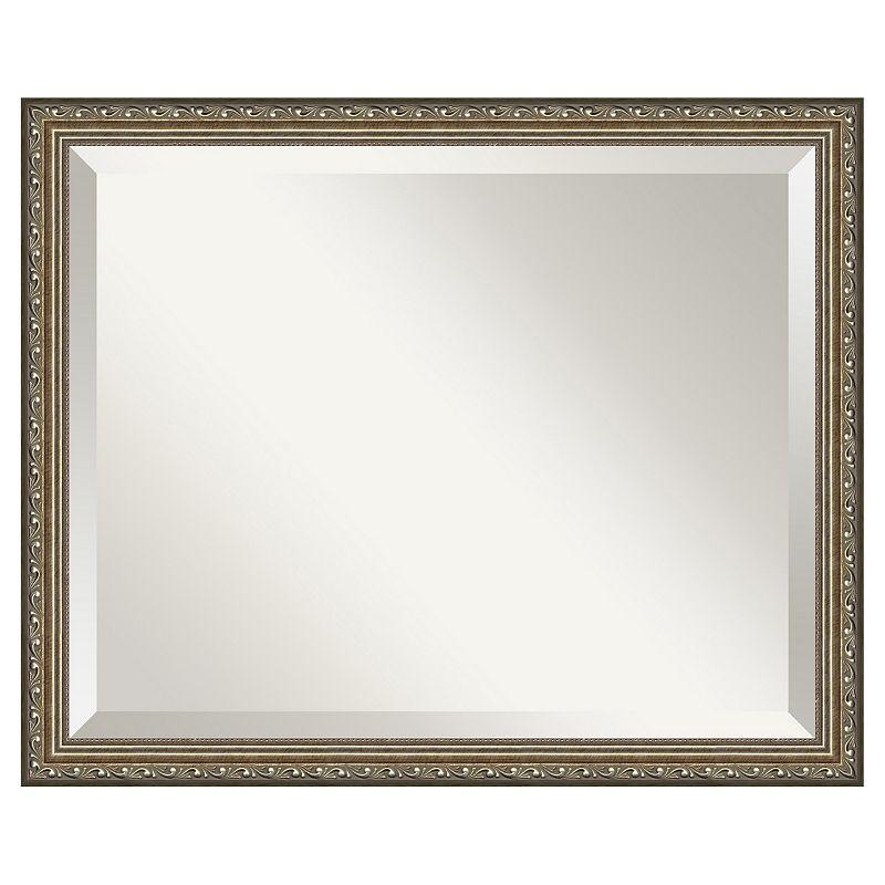 Amanti Art Parisian Wall Mirror