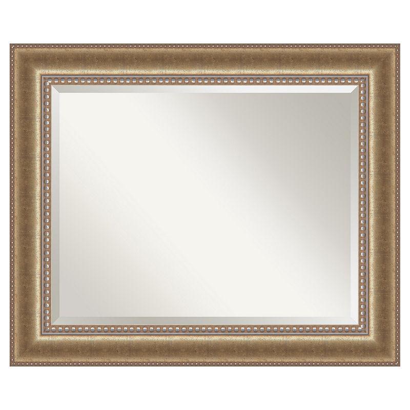 Amanti Art Astoria Wall Mirror