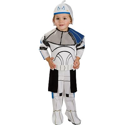 Star Wars Clone Captain Rex Costume - Baby