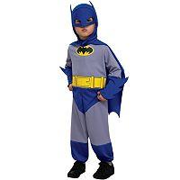 Batman Brave& Bold Costume - Baby