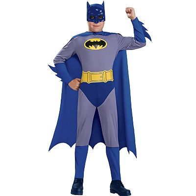 Batman Brave and Bold Costume - Kids