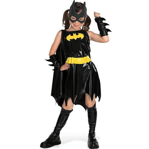 Batgirl Costume - Kids