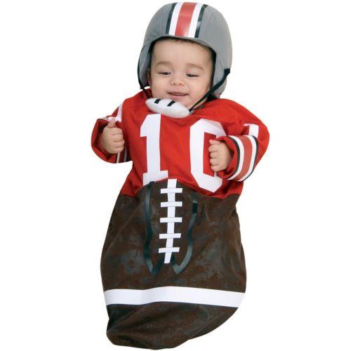 Football Costume - Baby