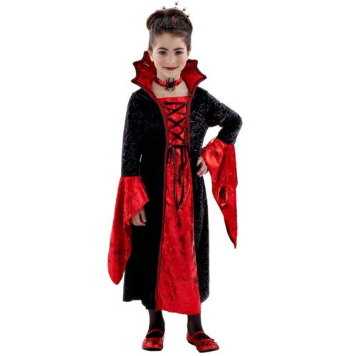 Dracula's Mistress Costume - Kids
