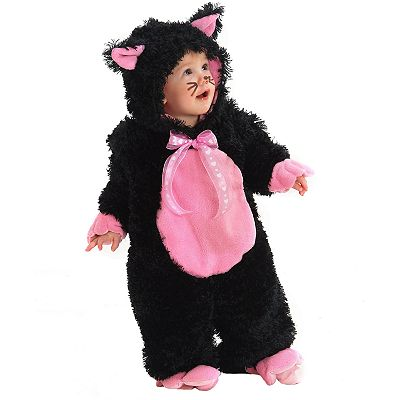 Kitty Costume - Baby/Toddler