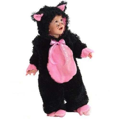 Kitty Costume - Toddler