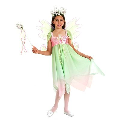 Spring Fairy Costume - Kids